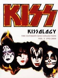 Cover KISS - Kissology - The Ultimate KISS Collection - Vol. 3 1992-2000 [DVD]
